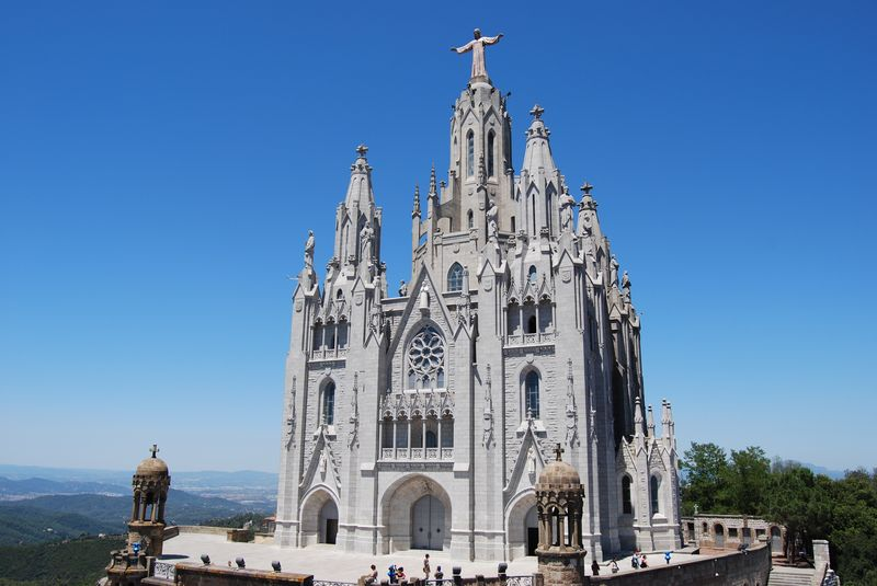 MADRID, BARCELONA AND ANDALUSIA - 15 DAYS